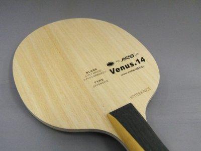 画像2: 【スタンダードな特殊素材】金星Venus14