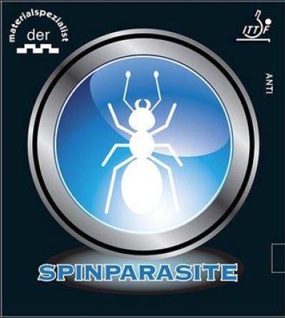 画像1: SpinParasite