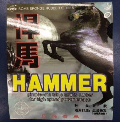 画像2: 【感覚トレーニング用】Hammerゴクウス