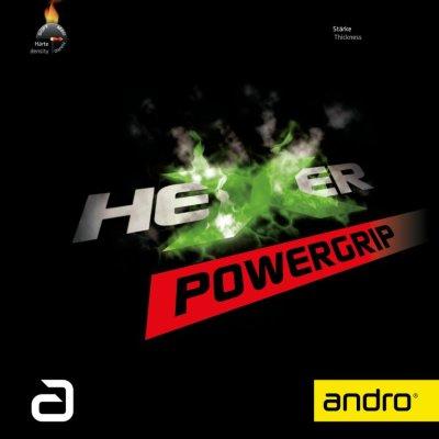 画像1: 【販売枚数1000枚突破】HexerPowerGrip
