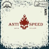 【業界初】ANTI SPEED【異質の中の異質】