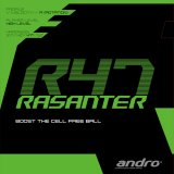 【ラザンター】RASANTER-R47