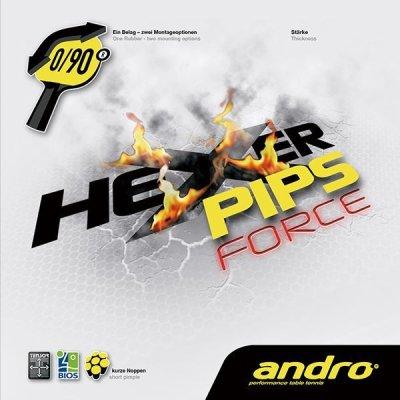 画像1: 【やっすん愛用の表】HexerPipsForce