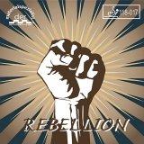 【反乱のツブ高】REBELLION【バランス良】
