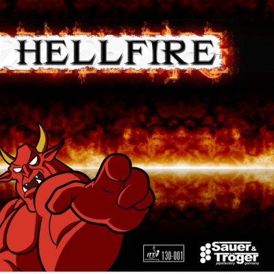 画像1: 【Sauer&Troger】HellFire【激しく揺れる粒】