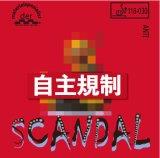 【アンチの最終兵器】スキャンダル【パッケージ自主規制】