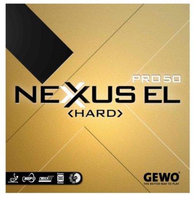 画像1: 【大ヒット予告】NexxusEL Pro50【サーブマン・左利き選手】