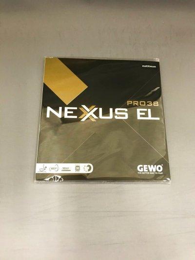 画像1: NexxusEL Pro38