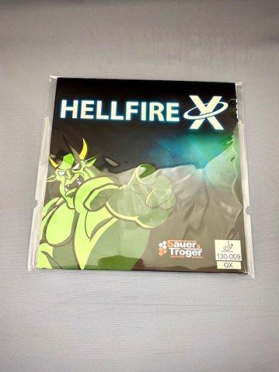 画像2: 【超ヒット予告】HellFireX