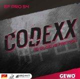 【最新ドイツ系粘着】CODEXX54