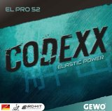 【最新ドイツ系粘着】CODEXX52