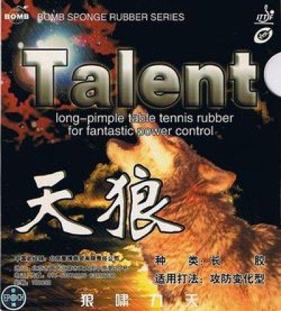画像1: Talent